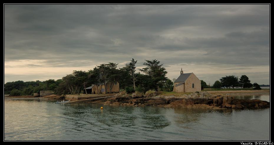Carnet de Voyage dans le Golfe du Morbihan: Vannes, Ile aux Moines ...