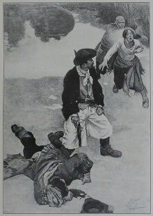 Howard_Pyle_pirate_duel