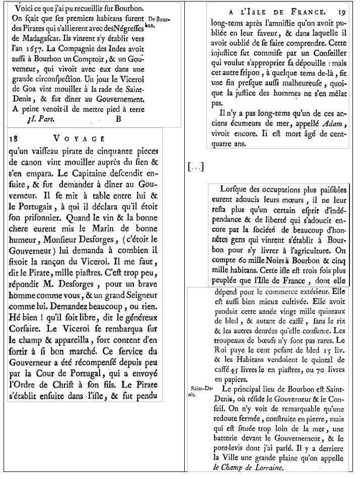 Carte Au Tresor Histoire.Tresor De La Buse Le Choix De La Carte Du Tresor